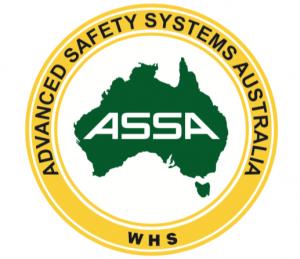 ASSA Certified Electrician Somerset