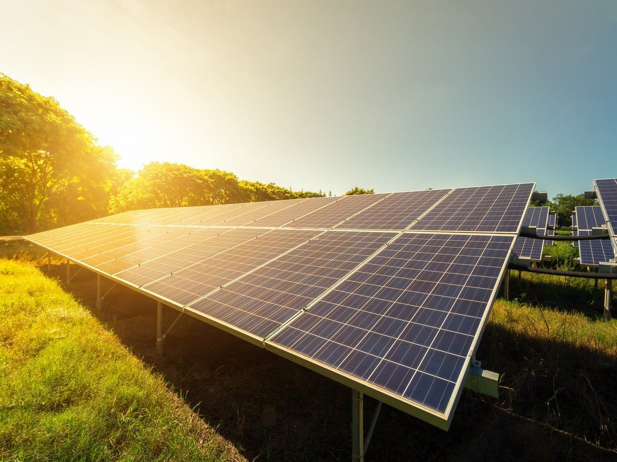 Solar panel system design and solar panel installation Wamuran